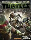 《忍者神龟:脱影而出》美版