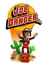 《摩托车手乔伊》免DVD光盘版