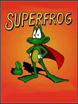 《超级青蛙HD》免安装绿色版
