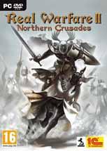 《真实战争2:北方十字军》免DVD光盘版