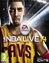 《NBA Live 14》欧版