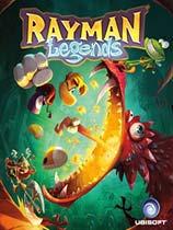 《雷曼:传奇》全区光盘版