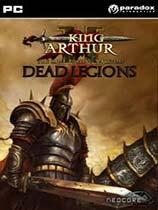 《亚瑟王2:死亡军团》高压硬盘版