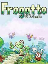 《青蛙王子和他的朋友们》免安装中文绿色版[官方简体中文]