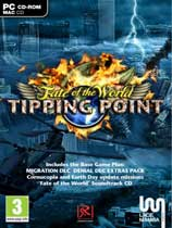 《世界的命运:临界点》免DVD光盘版