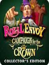 《皇家特使:王位争夺战》免安装绿色版