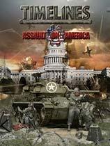 《时间线:袭击美国》免DVD光盘版