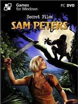 《秘密档案:山姆彼得斯》免DVD光盘版