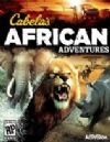 《坎贝拉非洲冒险》美版