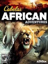 《坎贝拉非洲冒险》美版锁区光盘版