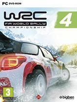 《FIA世界汽车拉力锦标赛4》免DVD光盘版