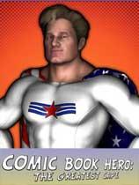 《漫画英雄:最强斗篷》免安装绿色版