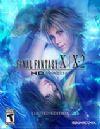 《最终幻想10 10-2:高清版》美版