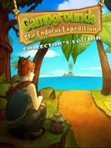 《营地2:远征安德鲁斯》免安装中文绿色版