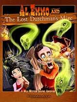 《艾尔伊默和失落之矿》免DVD光盘版