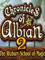 《阿尔布阶编年史2:魔法巫师学校》免安装绿色版