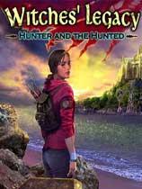《女巫的遗产3:猎人和猎物》免安装中文绿色版