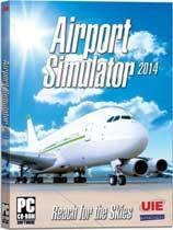 《机场模拟2014》免安装绿色版
