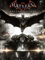 蝙蝠俠:阿甘騎士