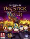 《南方公园:真理之杖》美版锁区光盘版