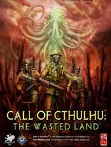 《克苏鲁的呼唤:失落之地》免安装绿色版