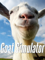 《模拟山羊》免DVD光盘版[年度版|官方简体中文]