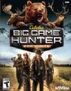 《坎贝拉猎人:职业狩猎》免安装中文绿色版