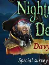 《深海噩梦3:戴维琼斯》免安装中文绿色版