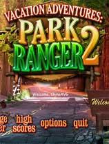 《假期冒险:公园守护者2》免安装绿色版