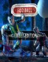 《桌面足球:街头版》免DVD光盘版