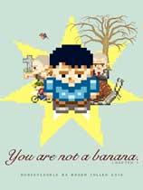 《你不是一条香蕉:第一章》免安装绿色版[v1.0.7版]