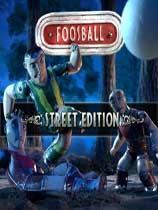 《桌面足球:街头版》免安装绿色版