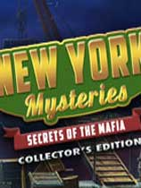 《纽约迷云:黑手党内幕》免安装中文绿色版