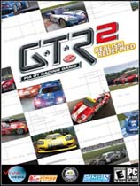 《GTR赛车2》   硬盘版