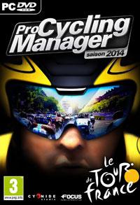 《职业自行车队经理2014》免DVD光盘版