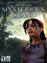 《重返神秘岛》免安装绿色版