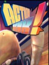 《动作影星亨克》免DVD光盘版