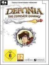 《德波尼亚:完整旅程》免安装绿色版[v3.3.0155版]