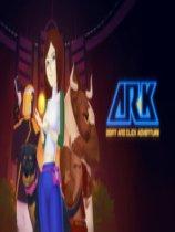 《AR-K》免DVD光盘版[第三章]