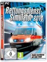 《救援模拟2014》免安装绿色版