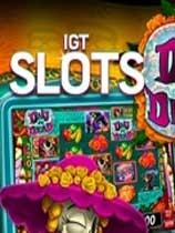《IGT游戏机:亡灵节》免安装绿色版
