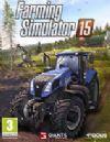 《模拟农场15》硬盘版GOD