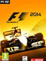 《F1 2014》免安装绿色版