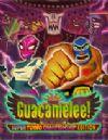 《墨西哥英雄大混战:超级涡轮冠军版》免安装中文绿色版[游侠LMAO汉化]