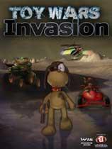 《玩具战争:入侵》免DVD光盘版