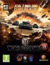 《坦克世界》硬盘版GOD