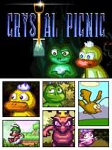 《水晶野餐》免安装绿色版[v1.5版]