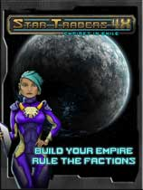 《星际贸易:4X帝国》免安装绿色版[v2.6.11版]