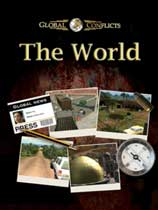 《全球冲突:世界》免DVD光盘版[收藏版]