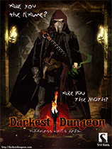 暗黑地牢(Darkest Dungeon)Build21142升級檔+原創免DVD補丁